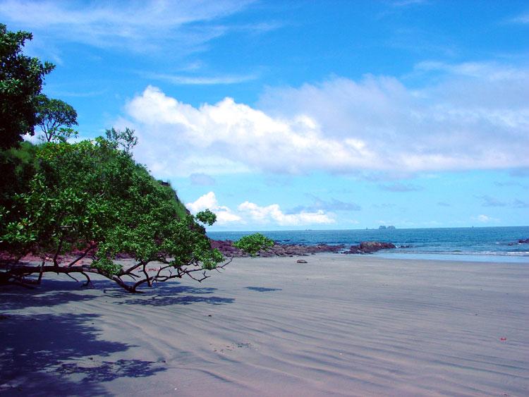 Catalina Cove Lot#55, Brasilito beach