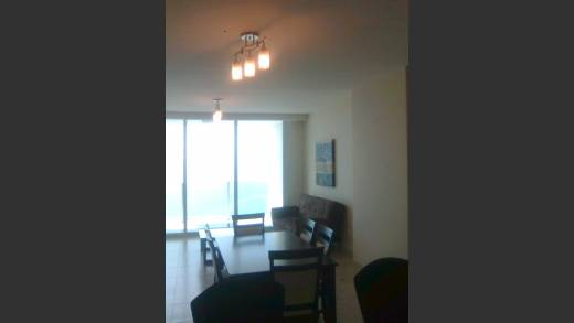 Apartment H2O in Avenida Balboa