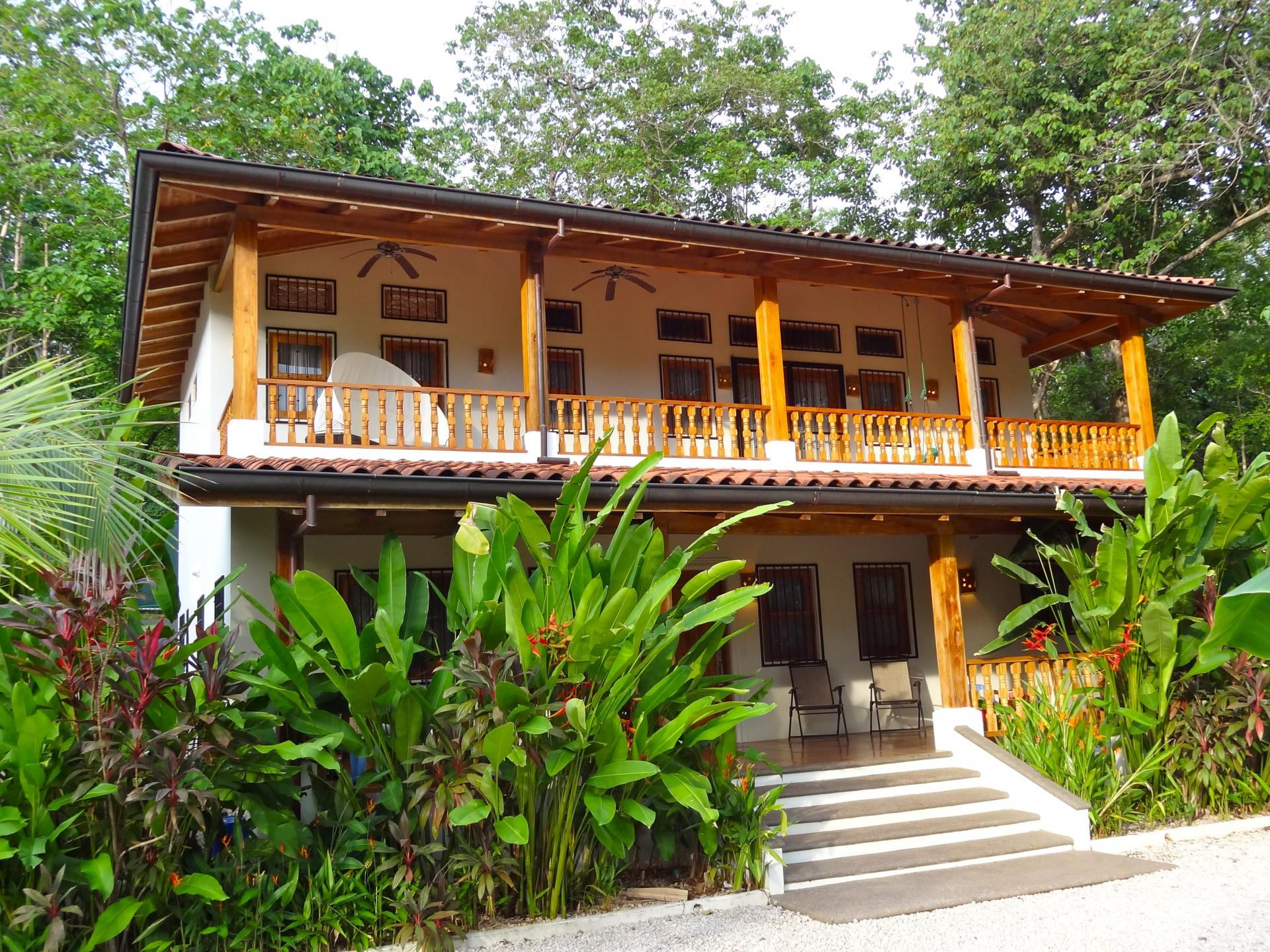 Casa Veranera Grande Beach.