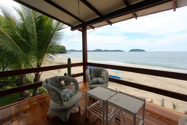 Penca Beach Home Rental