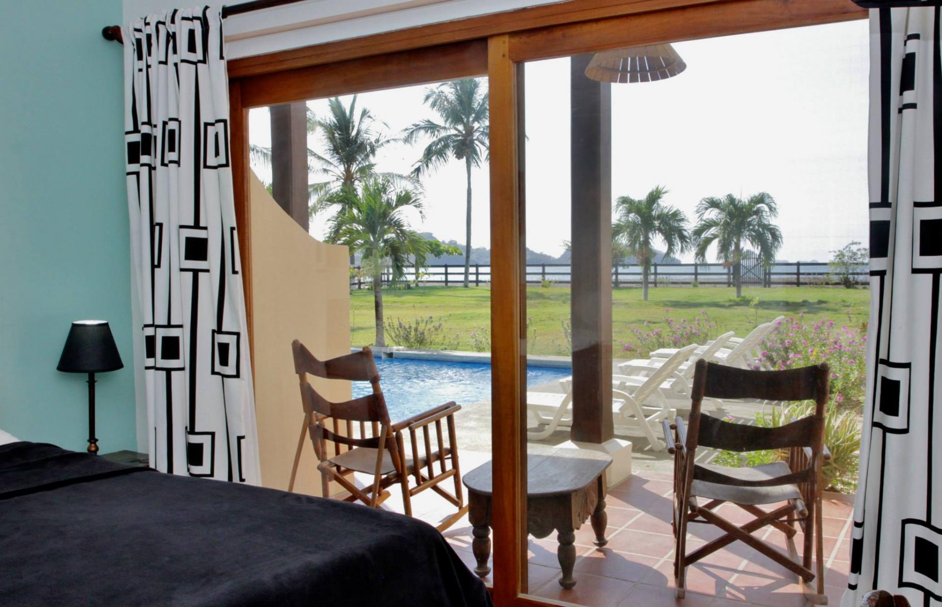 Beach Front Room Rentals