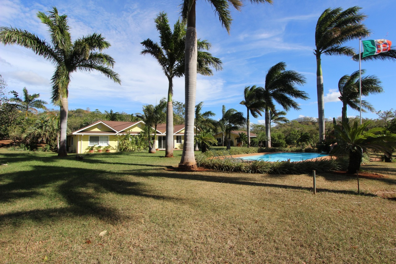 Estate Home Farm Tamarindo