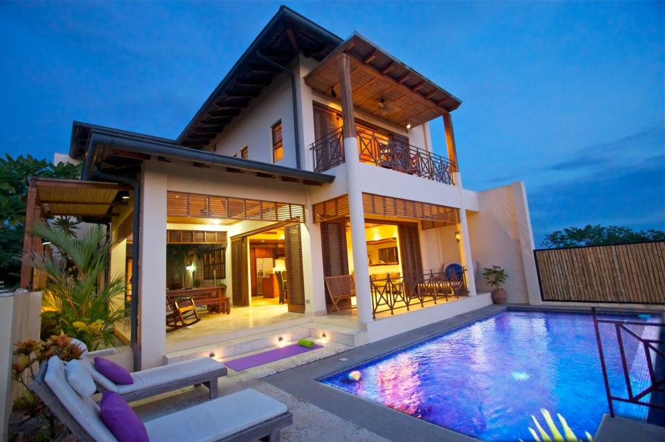 Casa Tamarindo Ocean View