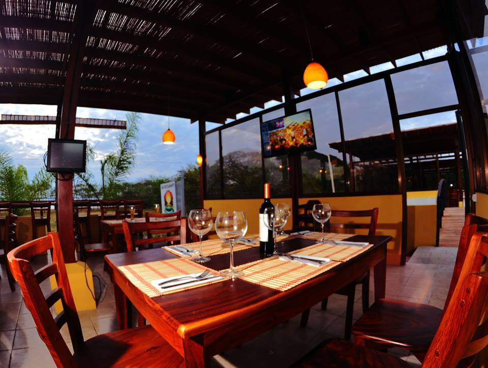 Bar and Restaurant for sale, Potrero beach