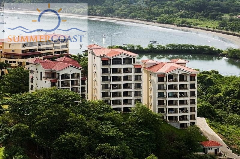 Oceanica Beautiful 3 BR Ocean View Condo
