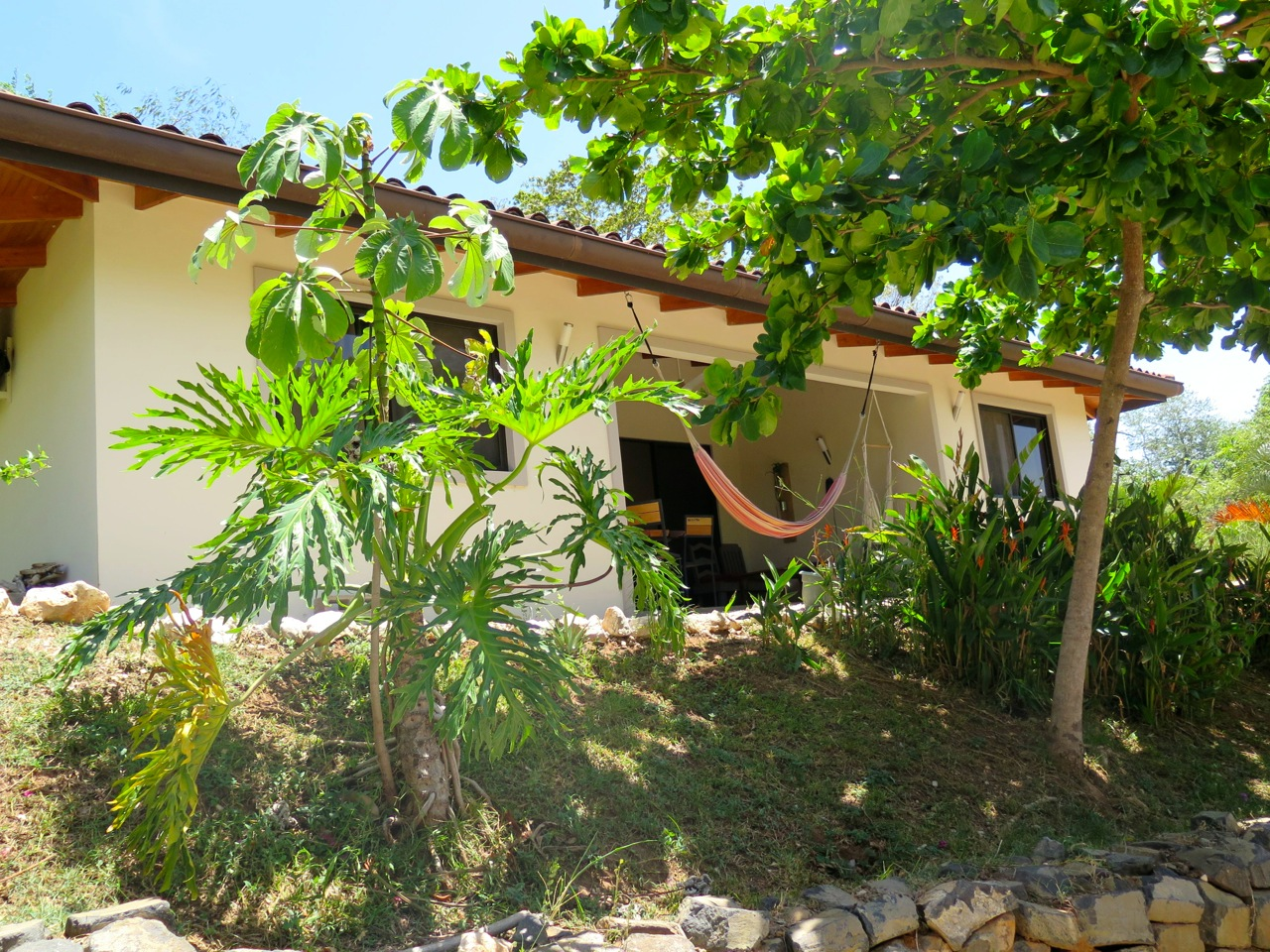2 Bedroom Home Rental Playa Grande