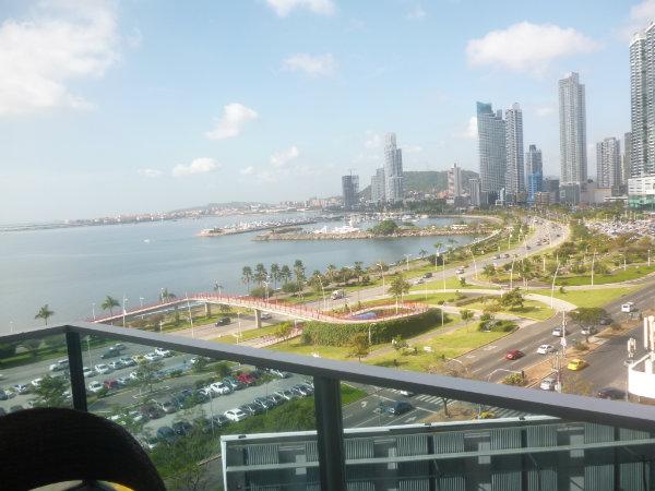 PROPERTY FOR SALE, BAYFRONT TOWER, AVENIDA BALBOA, PANAMA, PROPIEDAD PARA LA VENTA