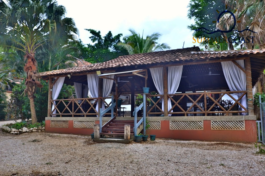 Brasilito beach Restaurant