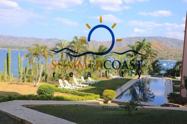 Ocean view condo for rent in Flamingo
