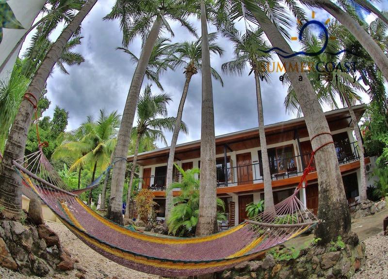 Playa Grande Surf Hotel