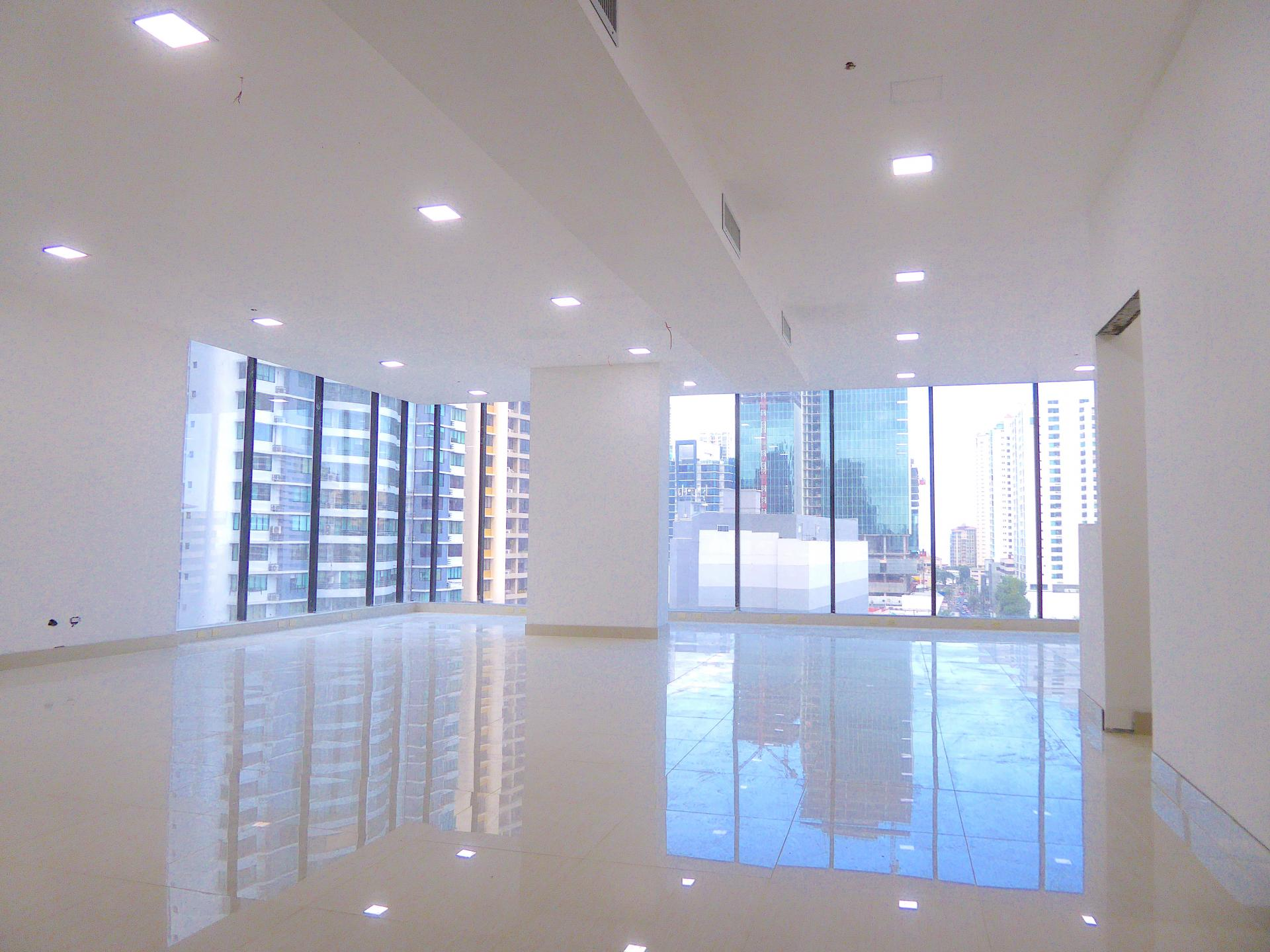 PANAMA CITY, PUNTA PAITILLA, OFFICE IN RBS OFFICE TOWER