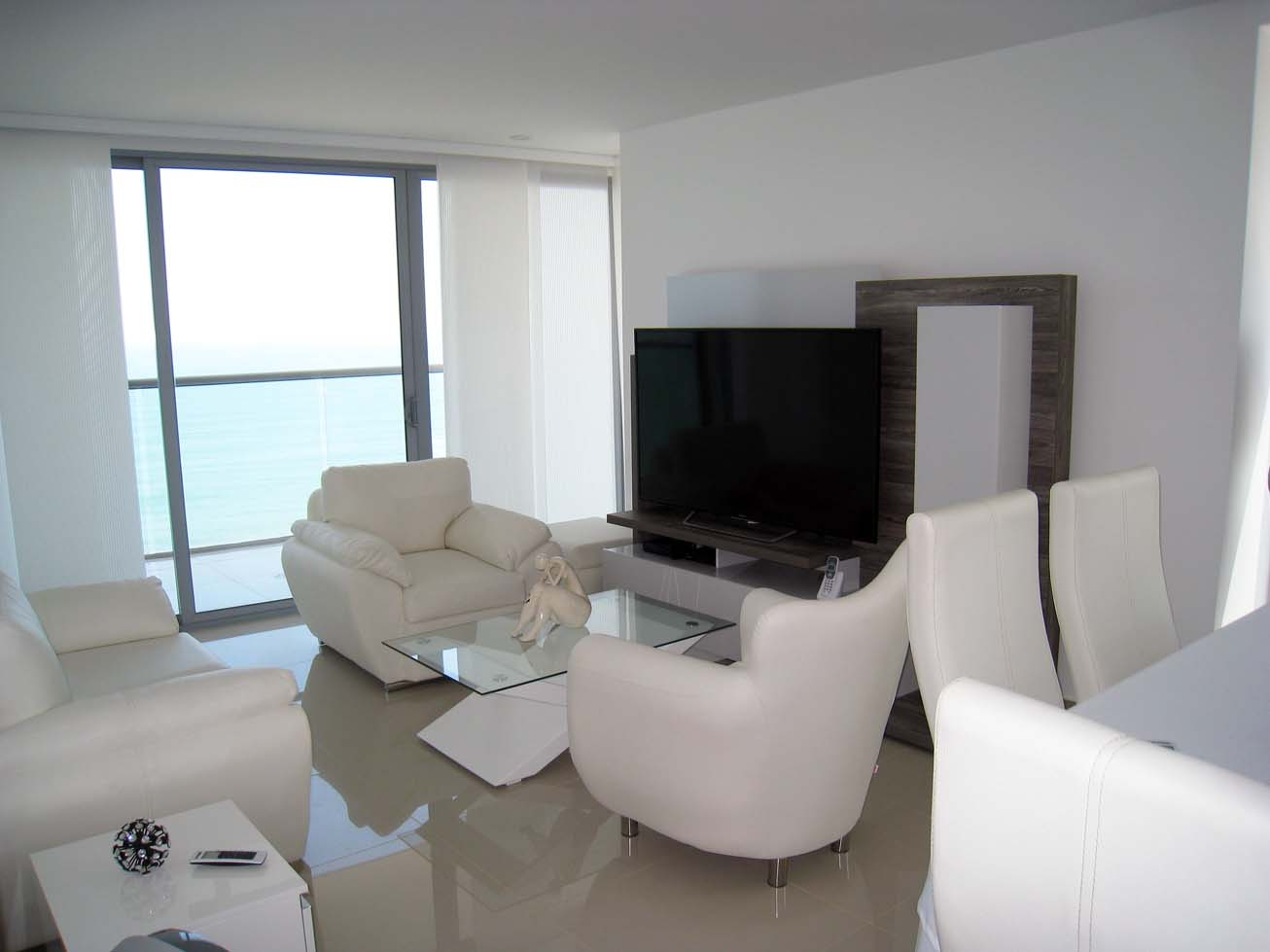 CARTAGENA - Bocagrande Beachfront - Beautiful New Apartment in Morros City