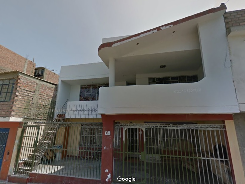 LIMA COMAS HOUSE 6 BEDROOMS
