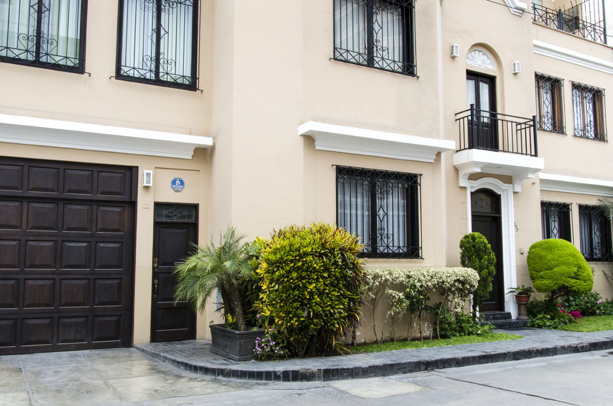 LIMA. MIRAFLORES, MALECON DE LA RESERVA, 4 BEDROOM + OFFICE, FOR SALE