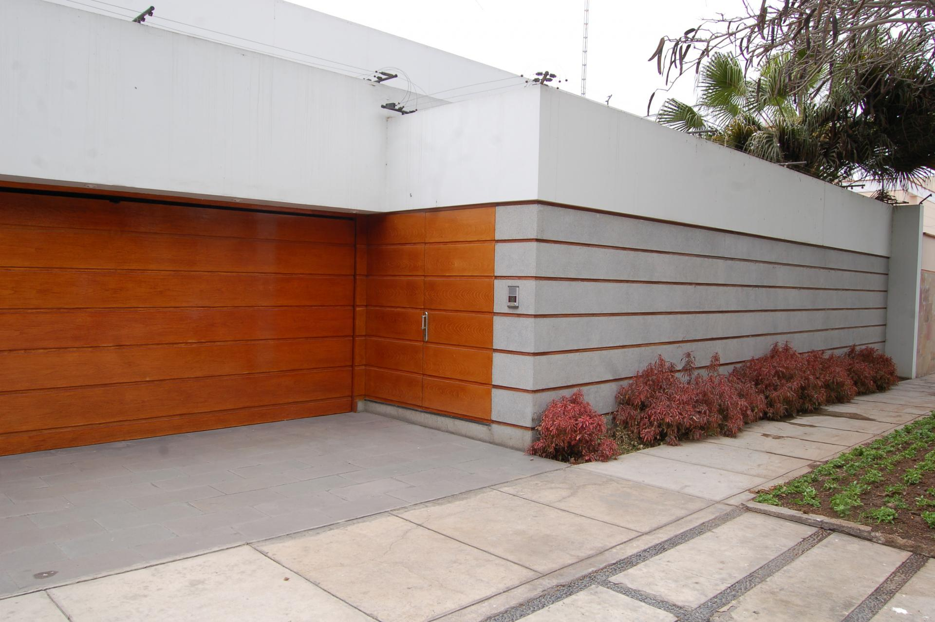 LIMA, SAN ISIDRO, PARQUE ACOSTA, 4 BEDROOM HOUSE, FOR SALE