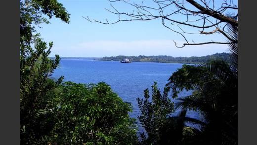 VIVRE AU PANAMA A BOCAS DEL TORO