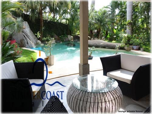 Boutique Residence in Tamarindo