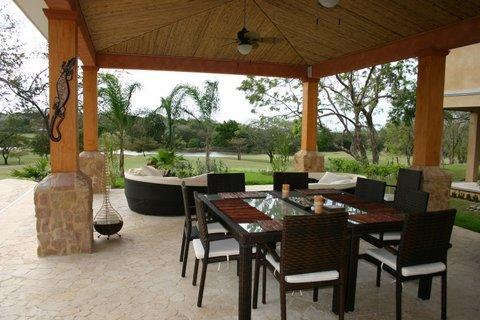 Reserva Conchal, Tres Monos Home