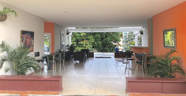 Solaris 3 bed unfurnished rental in El Congrejo Panama