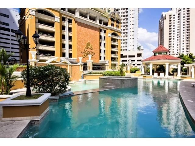 PANAMA CITY MYSTIC POINT 3BDRM CITY VIEW