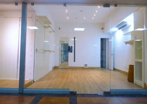 PLAZA PAITILLA OFFICE SPACE 23M2 PANAMA CITY