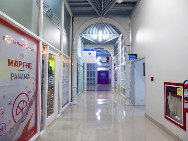 PLAZA PAITILLA OFFICE SPACE 23M2 PANAMA CITY