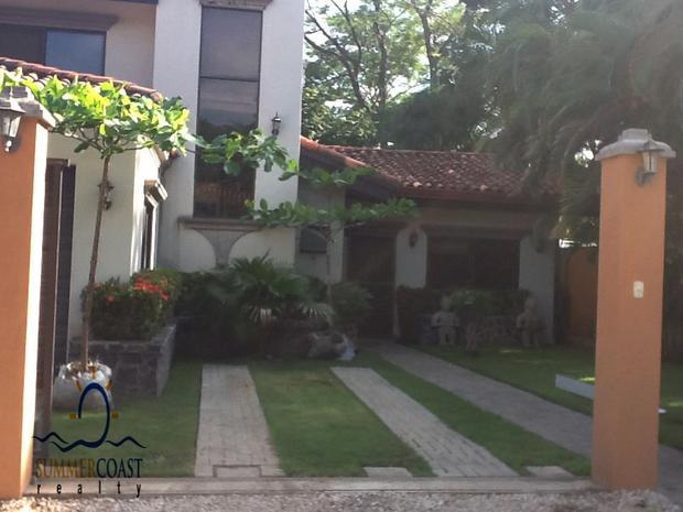Casa Libelula, Potrero Beach