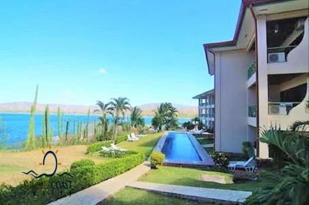 Punta Plata, Flamingo Marina Resort.