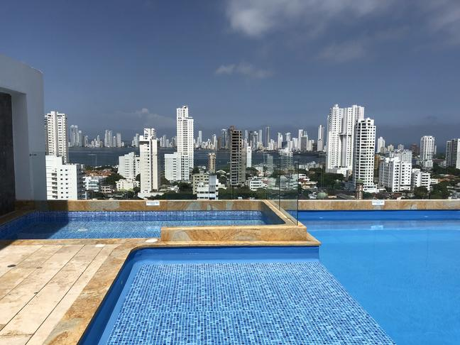 CARTAGENA - Manga - NEW Apartment Listing