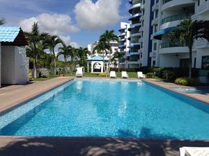Sunny Pool Playa Blanca
