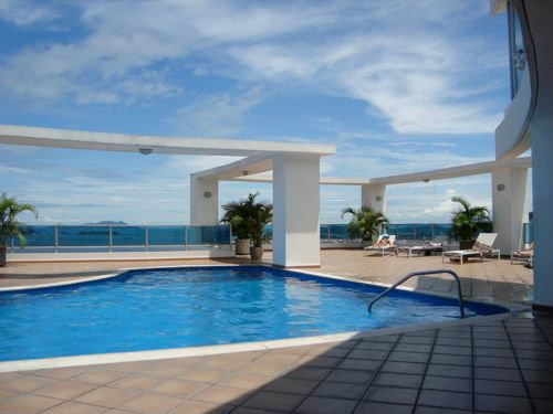 PANAMA  AVENIDA BALBOA GRANDBAY TOWER FOR RENT