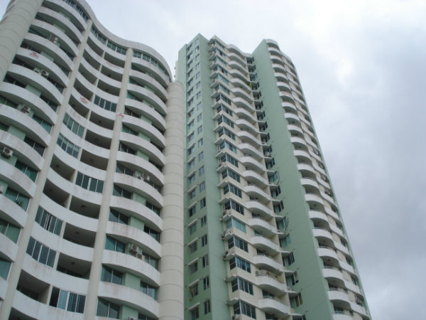Condado del Rey 3 Bedroom condo for rent in Green Tower 300