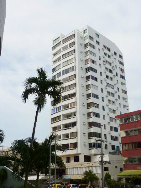 Apartment 1007 Tocahagua