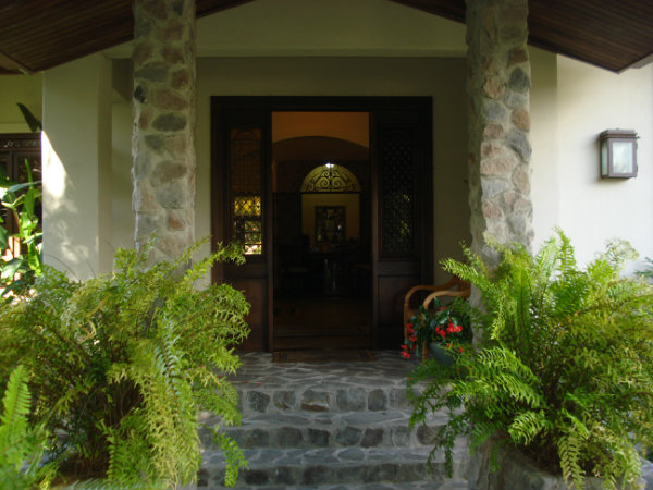CHIRIQUI BOQUETE HOME FOR SALE IN PANAMONTE ESTATES.