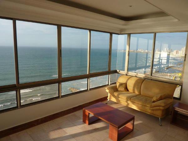 Penthouse Mar Adentro