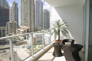 Apartment for rent in PAnama City - Oceanaire 902